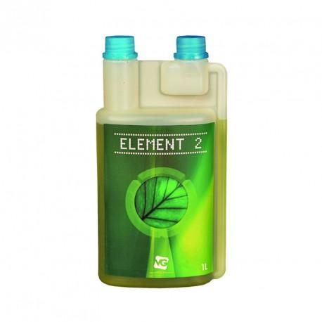 VAALSERBERG ELEMENT 2 ENGRAIS DE CROISSANCE 500 ML