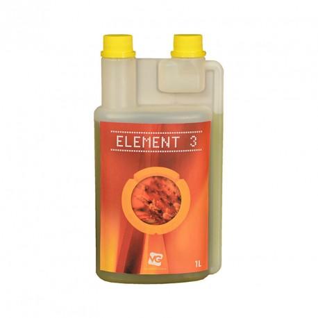 Element 3 en 500ml - Engrais de floraison