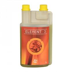 Element 3 en 1 Litre - Engrais de floraison