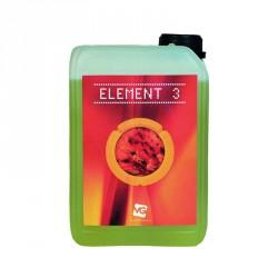 Element 3 en 3 Litres - Engrais de floraison