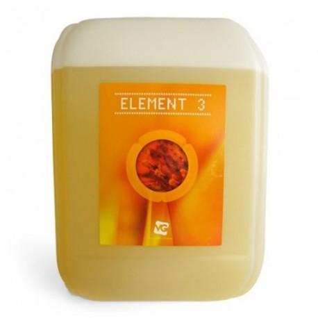 VAALSERBERG ELEMENT 3 ENGRAIS DE FLORAISON 20 LTR