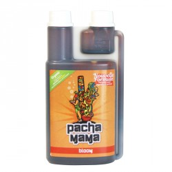 Pachamama Bloom en 500ml - Engrais de floraison organique UAB