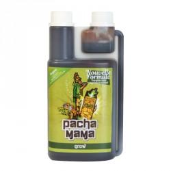 Pachamama Grow en 500ml - Engrais de croissance organique UAB