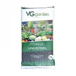 VG GARDEN - TERREAU UNIVERSEL-  20L