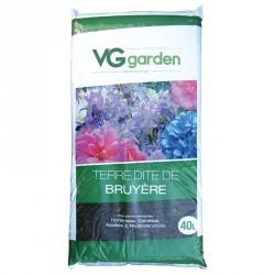 VG GARDEN - TERRE DE BRUYERE - 40L
