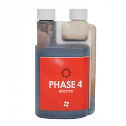 Phase 4 en 250ml - Booster de floraison UAB