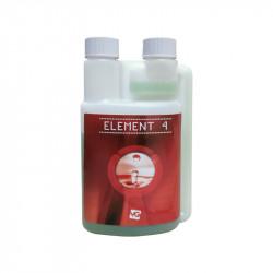 VAALSERBERG ELEMENT 4 250ML Nouvelle formule